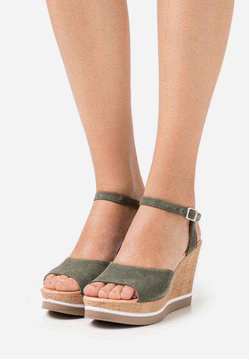 Felmini - MARY - High heeled sandals - marvin birch