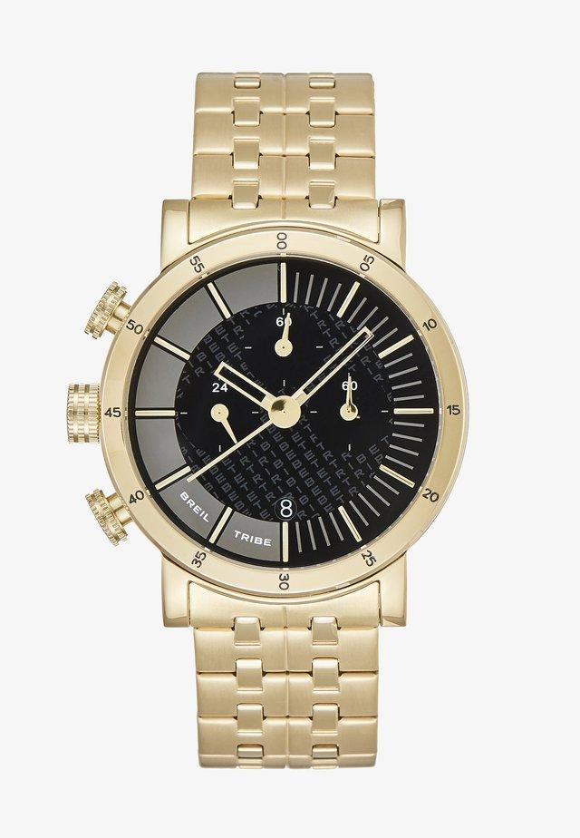LIL TRIBE - Cronografo - gold-coloured