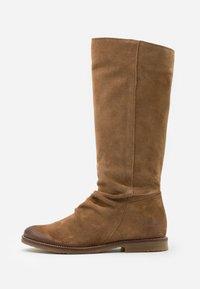 Felmini - RENOIR - Boots - marvin stone - 1