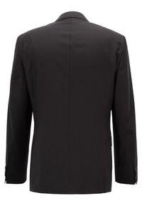 BOSS - JOHNSTONS - Suit jacket - schwarz - 5