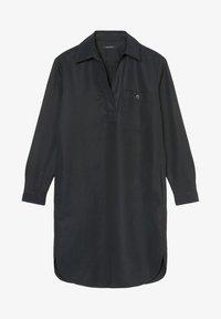 Marc O'Polo - Shirt dress - dark atlantic - 5