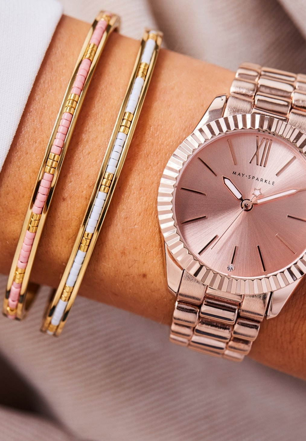 Women MAY SPARKLE  - Bracelet