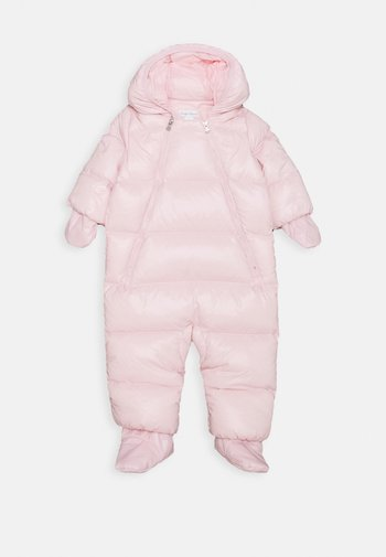 SNOWSUIT OUTERWEAR BUNTING