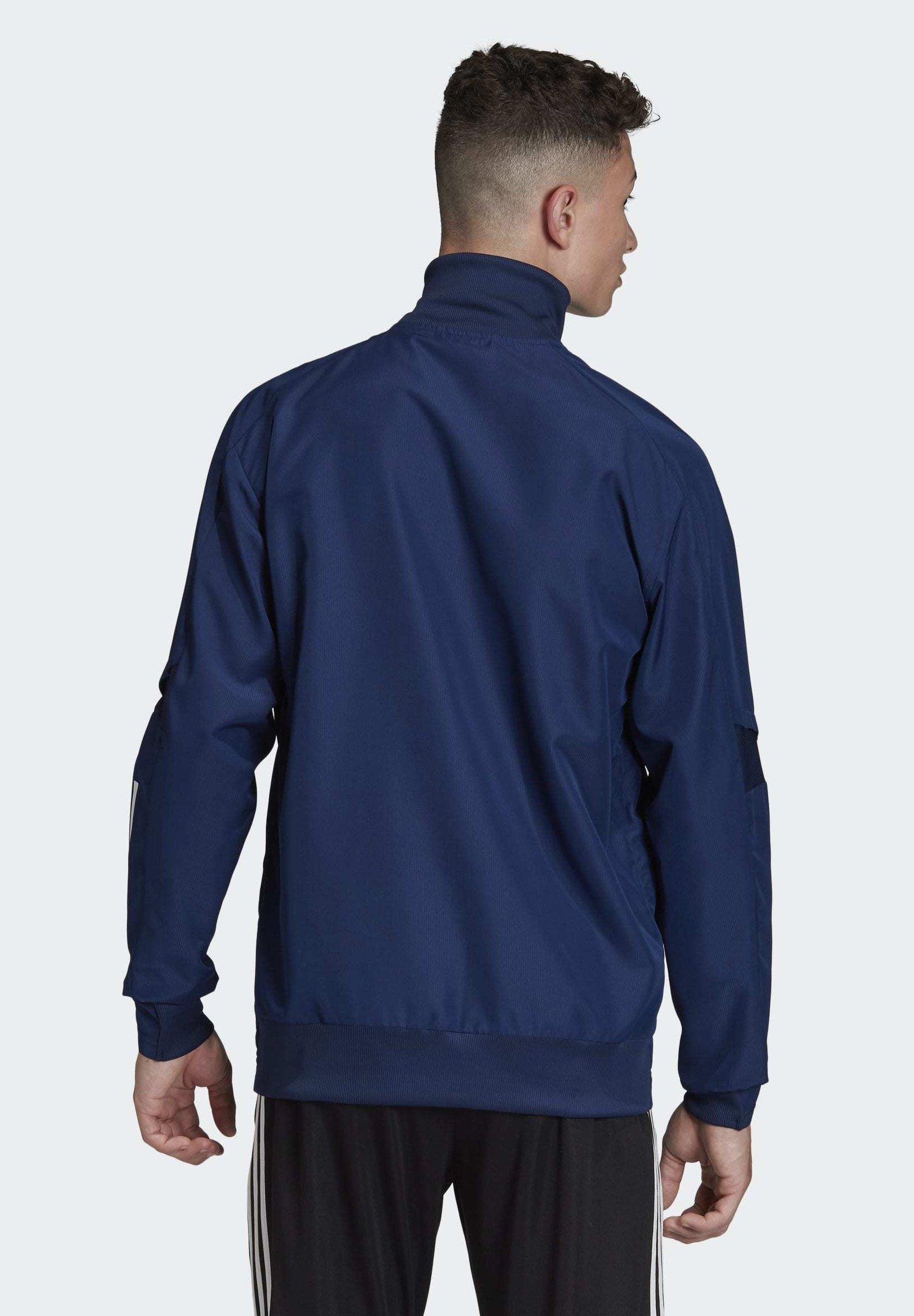 Men CONDIVO 20 PRE-MATCH TRACKSUIT - Training jacket