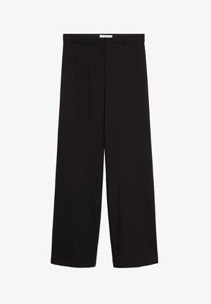 BORI - Pantalon classique - noir