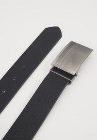 Pier One - Belt - black - 3