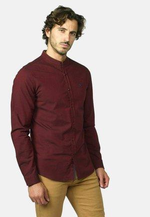 Camisa - vino