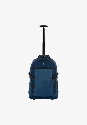 VX SPORT EVO  - Wheeled suitcase - deep lake-blue