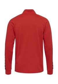 Hummel - HMLAUTHENTIC  - Training jacket - red - 1