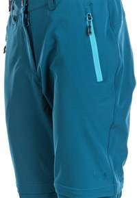 Whistler - Trousers - blue coral - 1
