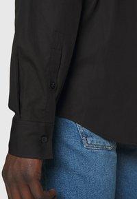 Versace Jeans Couture - Shirt - black - 5