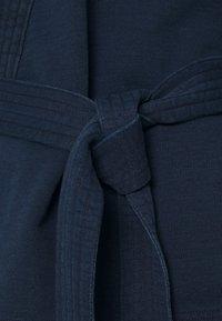 CLOSED - WOMEN´S TOP - Lehká bunda - dark blue - 2