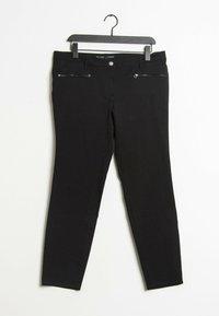 Rosner - Straight leg jeans - black - 0