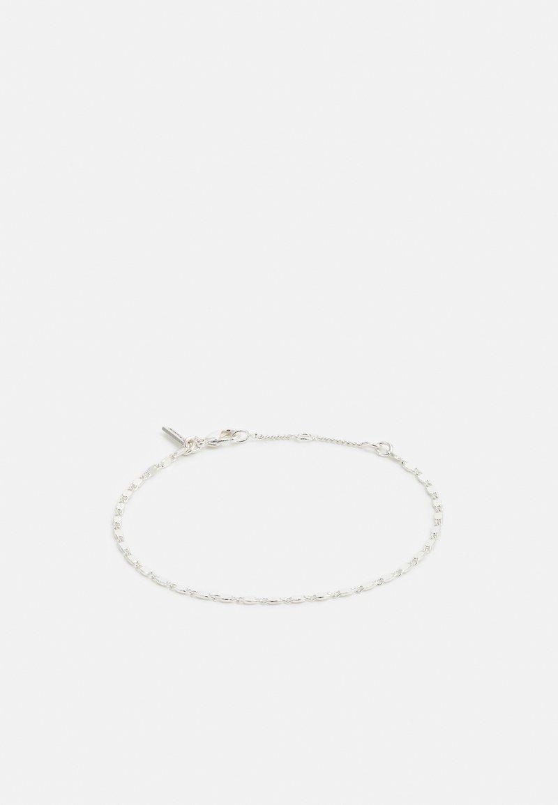 Pilgrim - BRACELET PARISA - Bracciale - silver-coloured