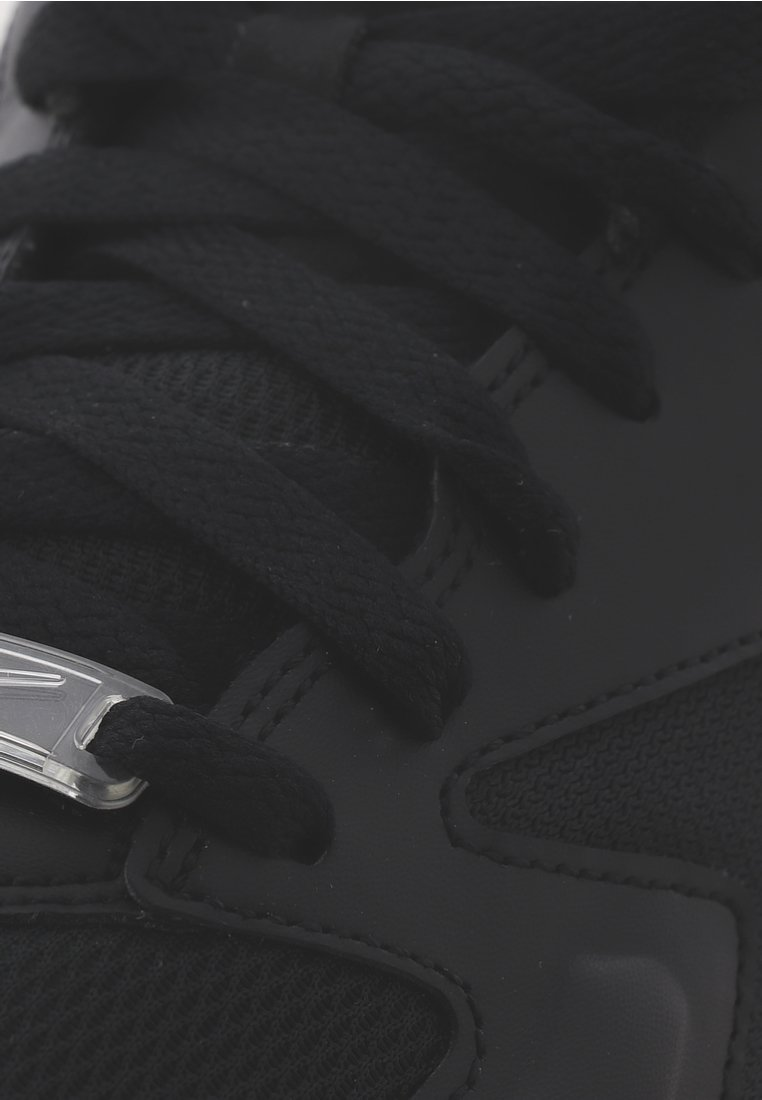 Al borde Cambio módulo  Nike Sportswear AIR MAX2 LIGHT - Baskets basses -  black/white/anthracite/noir chiné - ZALANDO.FR