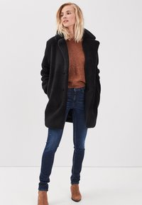 BONOBO Jeans - Winter coat - noir - 1