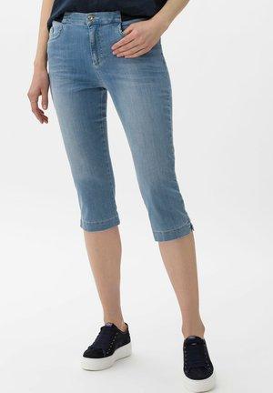 SHAKIRA C - Denim shorts - used summer blue