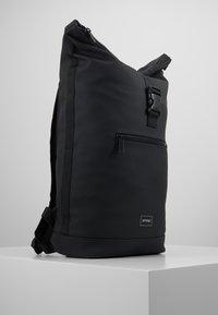 Spiral Bags - STADIUM - Plecak - black - 3
