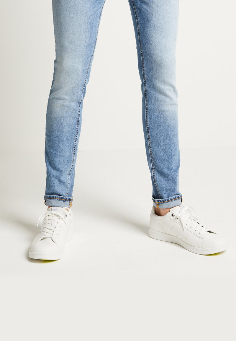 Jack & Jones - JFWBANNA - Tenisky - bright white
