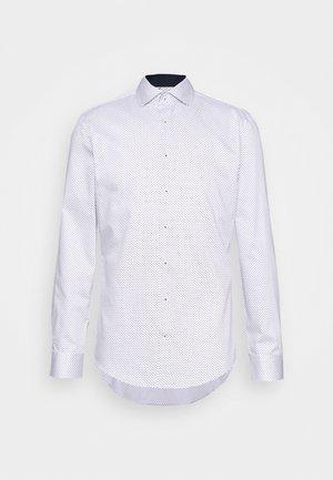 SLIM LIGHT - Formální košile - dunkelblau