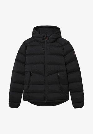 A-LOYLY - Winter jacket - black