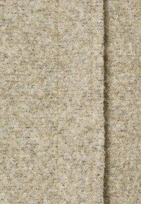 Iro - KANG - Classic coat - beige - 2