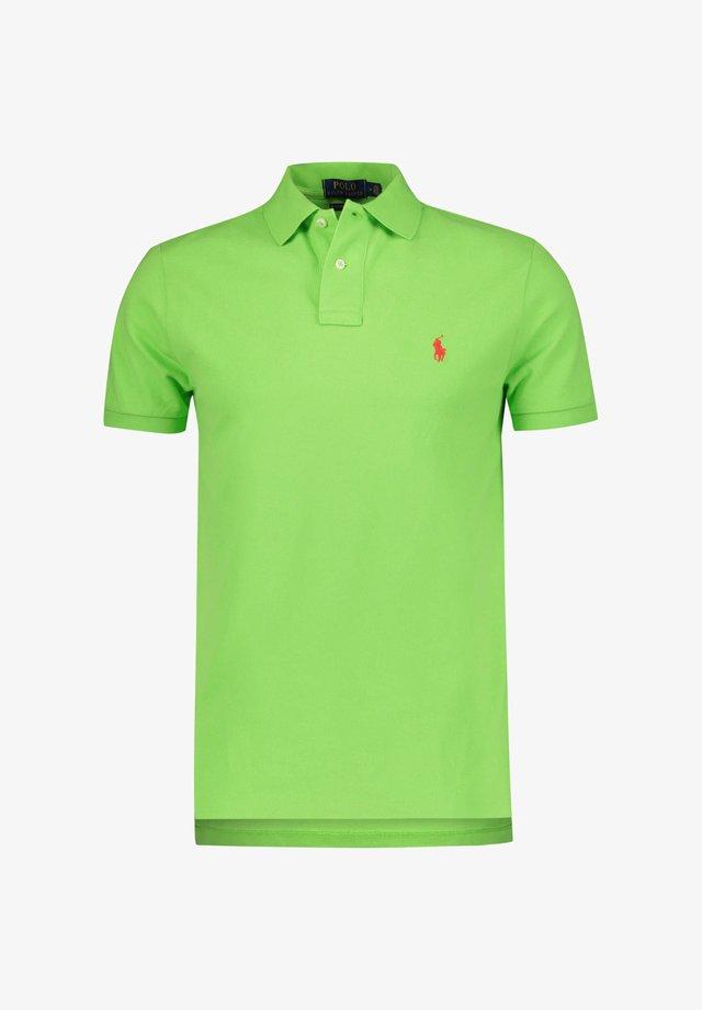 BASIC  - Polo shirt - kiwi