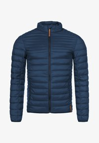 INDICODE JEANS - REGULAR FIT - Light jacket - navy - 7