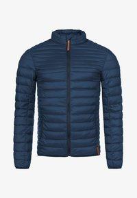 INDICODE JEANS - REGULAR FIT - Light jacket - navy - 7