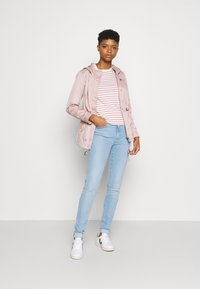 Levi's® - 721 HIGH RISE SKINNY - Jeans Skinny Fit - rio luminary - 1