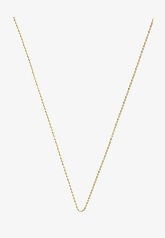 IB1001201 - Necklace - gold