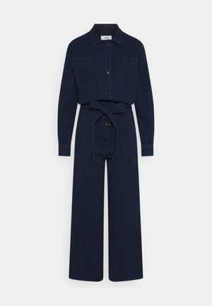 OVERALL - Jumpsuit - dark blue