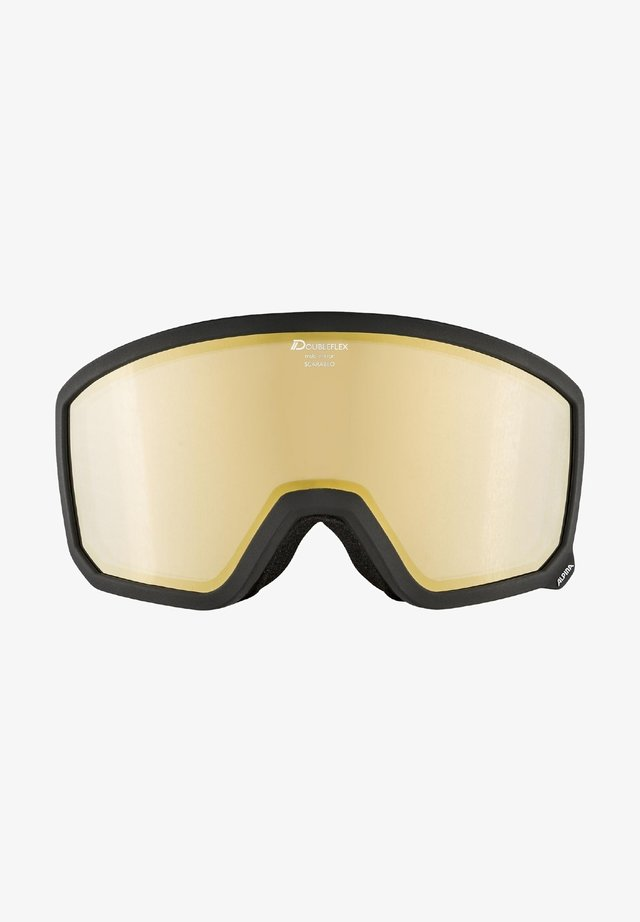Ski goggles - black matt (a7249.x.36)