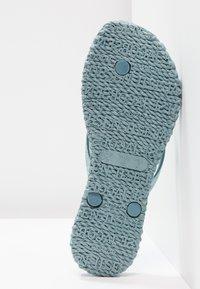 Ilse Jacobsen - CHEERFUL - Boty do bazénu - lichen blue - 5