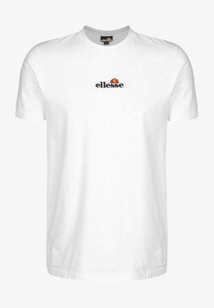 MUZZE - T-shirt imprimé - white