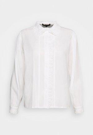 CELESTINE - Skjorta - blanc
