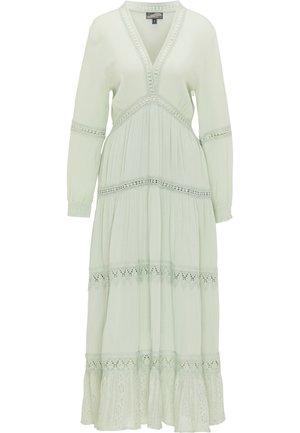 Maxi dress - minze
