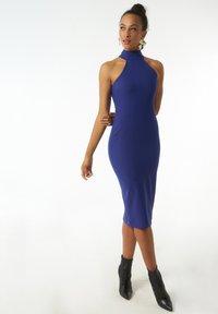 Auden Cavill - Shift dress - blau - 1