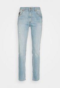 Versace Jeans Couture - Slim fit jeans - light-blue denim - 0