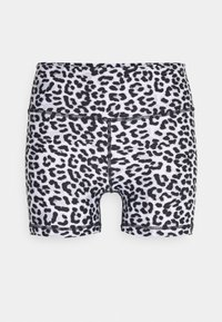 Cotton On Body - HIGHWAISTED SHORTIE - Leggings - winter - 4