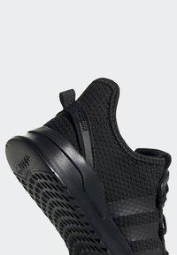 adidas Originals - PATH RUN - Trainers - black - 5