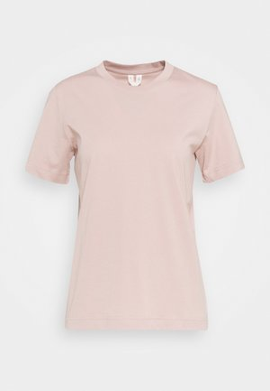 T-shirts - pink dusty