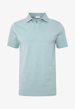 Poloshirt - mint powder