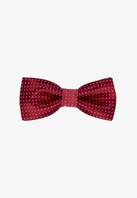 ONSTHEO BOW TIE - Noeud papillon - pompeian red