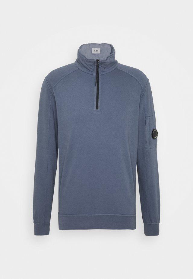 Sweatshirt - ombre blue