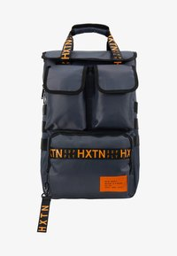 HXTN Supply - UTILITY TRAVELLER - Rucksack - charcoal - 7