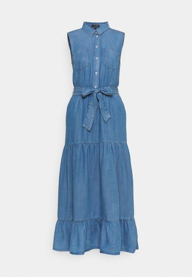 DRESS  - Spijkerjurk - mid blue denim