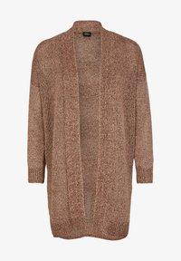 s.Oliver BLACK LABEL - Gilet - spring rose knit - 5