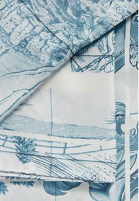 BOSS - Foulard - patterned - 1