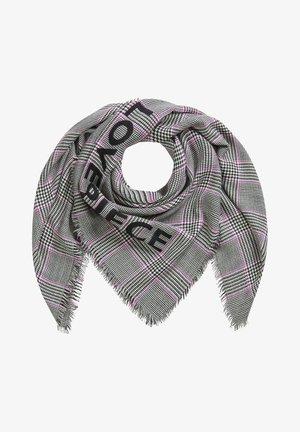 LOVE PIECE - Foulard - pink